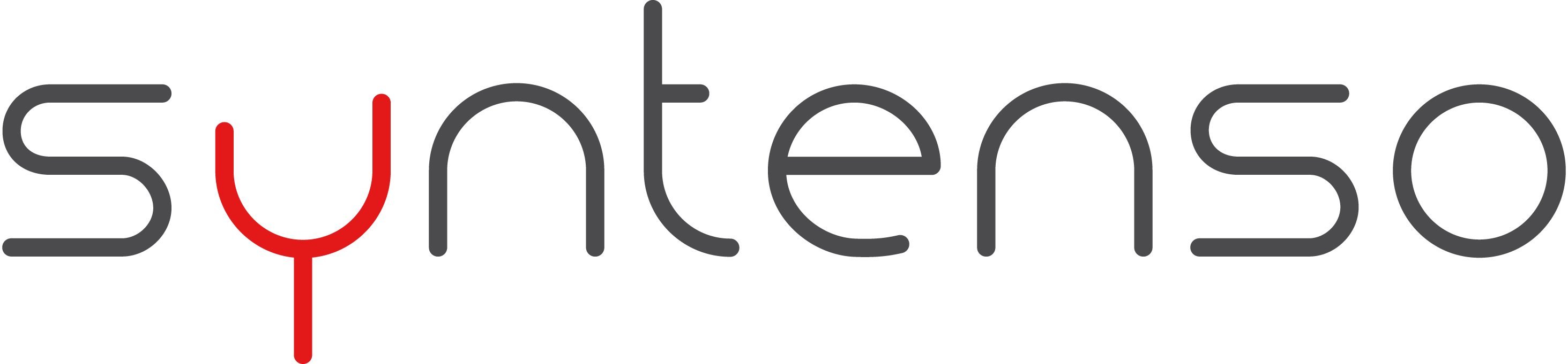 Title for image post syntenso logo fandeluxe Gallery